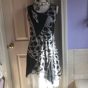 Bali (Canada) Dress